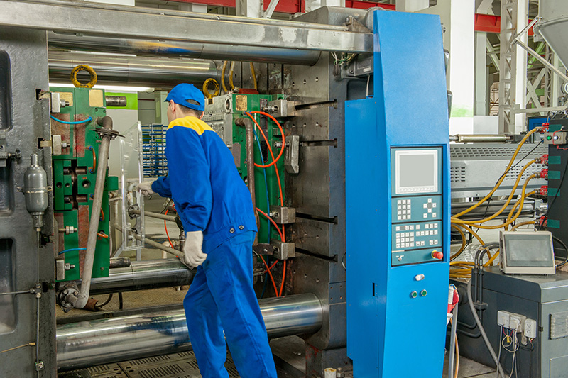 Jedlick Molding Corporation – Plastic Injection Molding