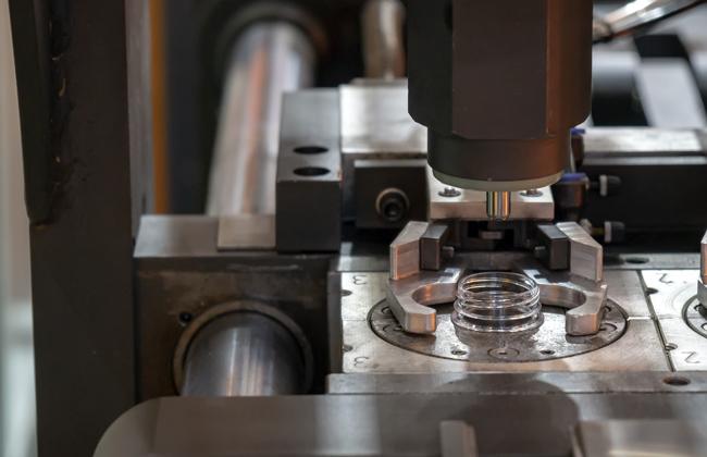Jedlick Molding Corporation – Plastic Injection Molding, Mold Making